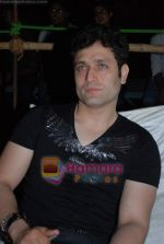 Shiney Ahuja at college fest organsied by Rennaisance Federation in Rennaisance Club on 23rd March 2009 (15).JPG