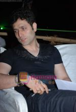 Shiney Ahuja at college fest organsied by Rennaisance Federation in Rennaisance Club on 23rd March 2009 (3).JPG