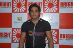 abhishek awasthi at Annual Party by Yogesh Lakhani in Royal Palms, Goregaon east on 21st March 2009.jpg