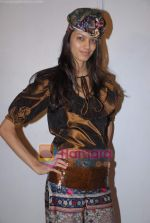 at Gayatri Khannas fittings for LIFW in Grand Hyatt on 23rd March 2009 (10).JPG