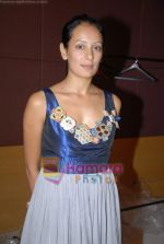 at Gayatri Khannas fittings for LIFW in Grand Hyatt on 23rd March 2009 (40).JPG