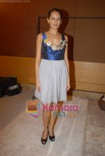 at Gayatri Khannas fittings for LIFW in Grand Hyatt on 23rd March 2009 (47).JPG