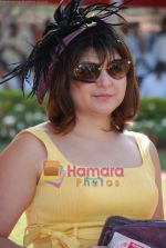 at Poonamwala Million Breeders in Mahalaxmi Race Course on 22nd March 2009  (11).JPG