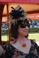 at Poonamwala Million Breeders in Mahalaxmi Race Course on 22nd March 2009  (35).JPG