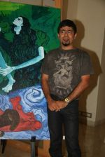 at Shobojit Kaushal art event organised by CPAA in Worli on 23rd March 2009 (23).JPG