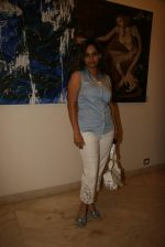 at Shobojit Kaushal art event organised by CPAA in Worli on 23rd March 2009 (30).JPG