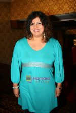 hema sardesai at Annual Party by Yogesh Lakhani in Royal Palms, Goregaon east on 21st March 2009.jpg