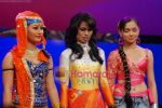 on the sets of Dance India Dance in Famous Studios on 23rd March 2009 (15).JPG