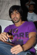 Aashish Chaudhry judge RGIT dance contest in Renaissance Club, Mumbai on 24th March 2009 (6).JPG