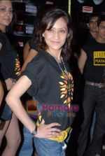 Contestants at Gladrags press meet in Hard Rock Cafe on 24th March 2009 (14).JPG