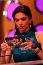 Deepika Padukone at Knight and Angels Show on NDTV Imagine on 24th March 2009 (5).JPG