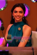 Deepika Padukone at Knight and Angels Show on NDTV Imagine on 24th March 2009 (8).JPG