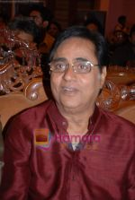 Jagjit Singh at Ravi Tripathi_s album launch on 24th March 2009 (25).JPG