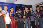 Jagjit Singh, Ravi Tripathi, Madhushree, Suresh Wadkar, Sonu Nigam at Ravi Tripathi_s album launch on 24th March 2009 (3).JPG