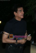 Jeetendra at Producers meet in Andheri, Mumbai on 24th March 2009 (7).JPG