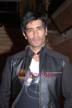 Manish Malhotra at LIFW Press Meet in Grand Hyatt on 24th March 2009 (7).JPG