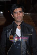 Manish Malhotra at LIFW Press Meet in Grand Hyatt on 24th March 2009 (8).JPG
