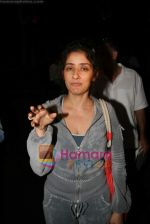 Manisha Koirala at special screening of Firaaq in Fame, Malad on 24th March 2009 (6).JPG