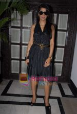 Mugdha Godse at DW TV press meet in Taj on 24th March 2009 (5).JPG