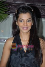 Mugdha Godse at DW TV press meet in Taj on 24th March 2009 (9).JPG