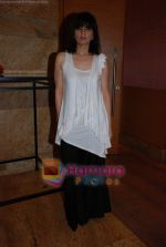 Neeta Lulla at LIFW Press Meet in Grand Hyatt on 24th March 2009 (3).JPG