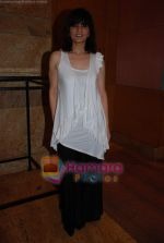 Neeta Lulla at LIFW Press Meet in Grand Hyatt on 24th March 2009 (5).JPG