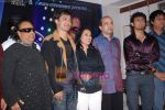 Ravi Tripathi, Madhushree, Suresh Wadkar, Sonu Nigam at Ravi Tripathi_s album launch on 24th March 2009 (50).JPG
