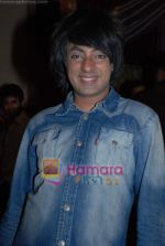 Rohit Verma at Pallavi Jaipur_s showcase in Rio Lounge on 24th March 2009 (2).JPG