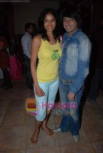 Rohit Verma at Pallavi Jaipur_s showcase in Rio Lounge on 24th March 2009 (3).JPG