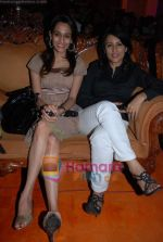 Shweta Pandit, Madhushree at Ravi Tripathi_s album launch on 24th March 2009 (6).JPG