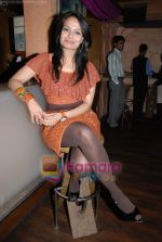at Pallavi Jaipur_s showcase in Rio Lounge on 24th March 2009 (41).JPG
