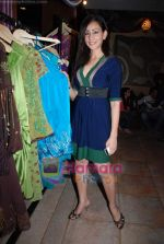 at Pallavi Jaipur_s showcase in Rio Lounge on 24th March 2009 (69).JPG