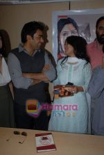Ashutosh Rana, Sakshi Tanwar at Coffee House Press Meet in Andheri on 25th March 2009 (23).JPG