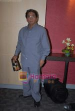 Javed Khan at Coffee House Press Meet in Andheri on 25th March 2009 (2).JPG