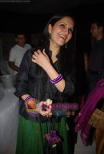 Loveleen Tandon at Vagina Monolougues bash in Olive on 25th March 2009 (6).JPG