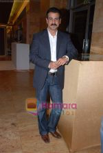 Ronit Roy at Lakme Fashion week fittings in Drand Hyatt on 25th March 2009 (40).JPG