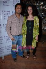 at Lakme Fashion week fittings in Drand Hyatt on 25th March 2009 (51).JPG