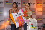 Carol Gracias and Bhavna Sharma launch Lifestyle and Home Centre in Ghatkopar, Lifestyle Store on 26th March 2009 (17).JPG