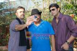 Rajit Kapur at the film Diamond Murders on location in Madh  on 26th March 2009 (4).JPG