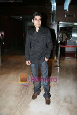 Vash Bharadwaj at Videsh Screening in Cinemax, Andheri, Mumbai on 26th March 2009.JPG
