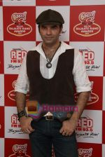 Mohit Chauhan at Red Fm Bajaate Raho Awards in Mumbai on 27th March 2009 (31).JPG