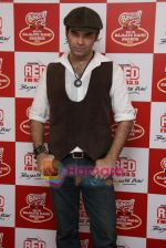 Mohit Chauhan at Red Fm Bajaate Raho Awards in Mumbai on 27th March 2009 (5).JPG