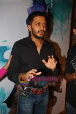Ritesh Deshmukh at Manish Malhotra Show at LIFW on 27th March 2009 (2).JPG