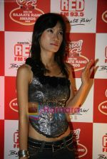 Sourabhee at Red Fm Bajaate Raho Awards in Mumbai on 27th March 2009 (2).JPG