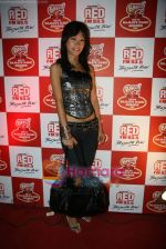 Sourabhee at Red Fm Bajaate Raho Awards in Mumbai on 27th March 2009 (26).JPG