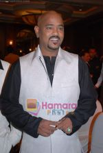 Vinod Kambli at the launch of Mehul Kumar_s film Krantiveer in J W Marriott on 27th March 2009 (2).JPG