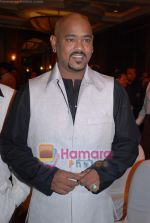 Vinod Kambli at the launch of Mehul Kumar_s film Krantiveer in J W Marriott on 27th March 2009 (71).JPG