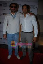 Upen Patel at Vikram Chatwal_s bash on 28th March 2009 (3).JPG