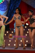 at the Grand finale of Gladrags Mega Model & Manhunt 09 in Mumbai on 28th March 2009 (105).JPG