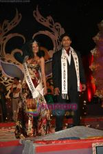 at the Grand finale of Gladrags Mega Model & Manhunt 09 in Mumbai on 28th March 2009 (35).JPG